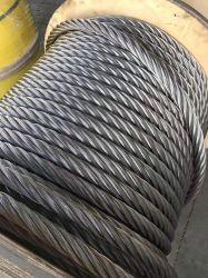 Alambre de acero inoxidable para la construcción, industria energética