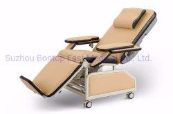 2機能医学の電気透析の椅子