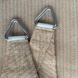 320 gramos de HDPE nueva sombra de tejido, Sombra agrícola Net
