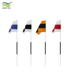 Высокое Качество полиэфирной Custom печать горячая продажа Beach Golf флага флаги для продажи (M-NF33F01005)