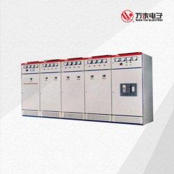 Ggd Niederspannungs-örtlich festgelegte elektrische Schalter-Tafel-Schränke
