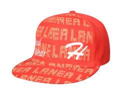 カスタム綿の野球帽のスポーツの帽子の方法帽子か帽子