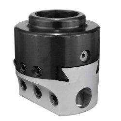 """Outros acessórios de ferramentas da máquina Tipo F1 18mm cabeçote de perfuração CNC 3"""""""