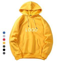 2021 оптовая oem худи - специализированная Sweatshirt печати Pullover Hoodies длинной втулки