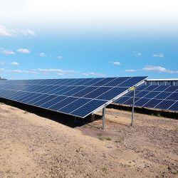 Commerical SolarStromnetz 50kw 100kw 500kw 1MW