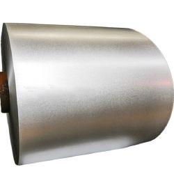 Az150 Galvalumeの鉄のGlの金属は屋根のパネルのためのAluzincの鋼鉄平野を巻く