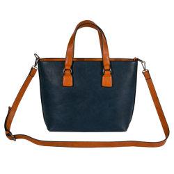 Mode Femmes sac fourre-tout concepteur de grande capacité de l'épaule Two-Hand unique de sacs de sangles de sac de luxe Lady sac à main