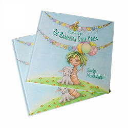 Arte personalizadas cosidos papel Encadernação perfeita cobertura rígida a impressão de livros