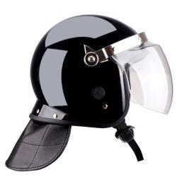 البولي إيثيلين العسكري مضاد لRiot Helmet للخارجية