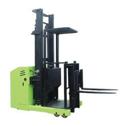De gebruikte Vrachtwagen van het Bereik van het Pakhuis van 1.6 Ton met Ver Controlemechanisme