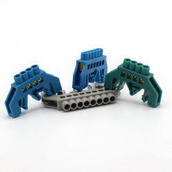 Joint de câble connecteur à broche du bloc de bornes sans vis