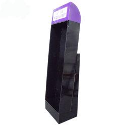 Розничная торговля Pop картон сотовый телефон напольная аксессуаров с металлические крючки