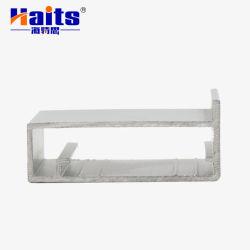 Алюминиевый профиль T слот алюминиевый профиль облицовки плитки для светодиодного газа Гана алюминиевый профиль