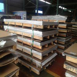AISI 304/904L/2205/2507 warm gewalzte Stärke der Edelstahl-Platten-mehr als 10mm mit Aktien