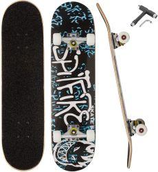 3108 31inch 4 Räder Holz Maple Street Mini Skateboard