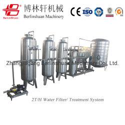 Автоматическая торговая марка Hydranautics мембраны обратного осмоса фильтр для воды системы принятия решений машины