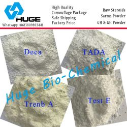 Nandrolone NPP Deca Durabolin polvere steroide cruda 100% consegna Gurantee