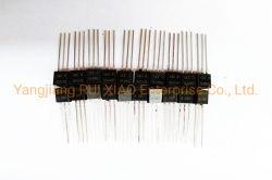 Bc556 en línea Transistor PNP, Transistor, triodo, Paquete A-92