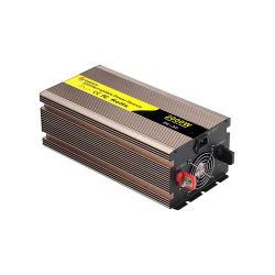 Источник питания Инвертор Pure Sine Wave Online UPS 2000 Вт.
