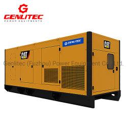 generatore principale standby del gatto di potere del generatore di potere del trattore a cingoli 50Hz 165kVA 120kw/150kVA