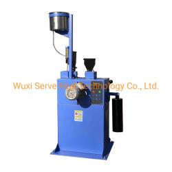 Машина для полировки Acclerated агрегатов (PSV) EN 1097-8 ASTM