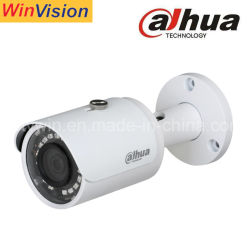 De nouveaux produits de vidéosurveillance Dahua Hac-Hfw1200s-POC Hdcvi 2MP caméra IR POC Bullet