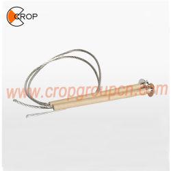 Het Type K van Link van de Zekering van de Producten van het gewas voor het Knipsel dat van de Zekering van de Uitwijzing wordt gebruikt