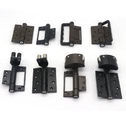 Möbel-Fabrik-Preis-Aluminium, das Falz-Tür-Scharnier-Zubehör schiebt