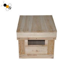 8/10 Bijenkorf van de Bij van Japan van de Bijenkorf van de Laag van de Zanger van het Frame Japanse Houten voor Bijen
