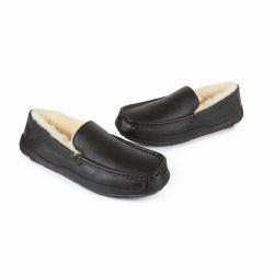 구매하기 위하여 모든 크기 환영에 있는 유행 남자의 가죽 신발 편리한 모는 단화가 편리한 가죽 배에 의하여 구두를 신긴다
