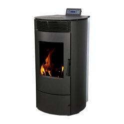 Biomasse-Holz Pellet-Kaminfeuer-Estufe De Pellet-Heizung