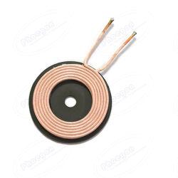 Litz Draht-Drosselspulen-Ring-Luft-Kern