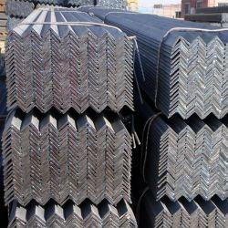 Heißwalzbehandlung Guter Qualitätswinkel Stahl auf dem chinesischen Markt