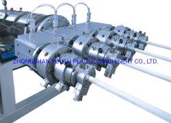 Из ПВХ трубы высокого качества машины для принятия решений 16-450мм