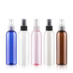 Heißes Haustier-Plastikspray-Flasche des Verkaufs-30ml 50ml 100ml 150ml 200ml für Handdesinfizierer-Desinfektion