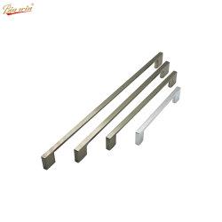 96mm em liga de zinco cozinha popular hardwares de portas na Europa Acessórios para Móveis Puxadores de gabinete puxe a pega da porta