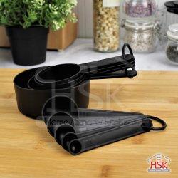 Mesurettes & Combo cups set, ustensiles de cuisson Zm-Pcset Set001