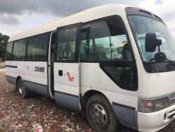 Verwendetes Toyota-Bus-Küstenmotorschiff in gutem Zustand