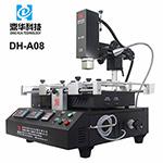 Dinghua dh-A08 de rectificación de la BGA Stastion Reparación de motherboard Dell XPS M1330 de la consola Playstation 4 PS3 de soldadura y desoldadura