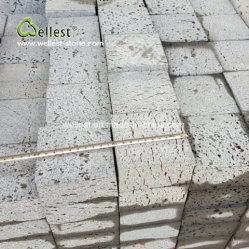 Хайнань Серый базальт Cube камня двигатель неустойчиво работает на покрытие для пола проложить