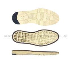 TPR único para as sapatas de casual para homens