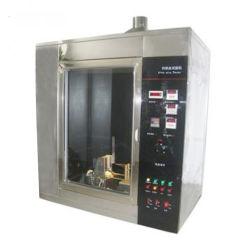 Fil luminescent personnalisables ISO Matériaux Équipement de test de flamme