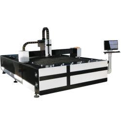 Zk 3015 vorbildliche Stahlblech 1500W CNC-Faser-Laser-Ausschnitt-Maschine