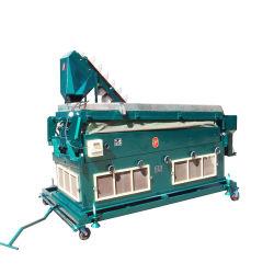مصنع إمداد تموين [5-10ت/ه] يفجّر نوع حبّة بذرة جاذبيّة فرّازة