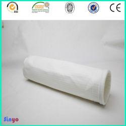 Antistatische Gevoelde Naald van uitstekende kwaliteit van de Stof van de Polyester de Niet-geweven