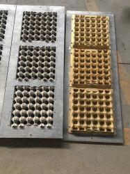 계란 쟁반 기계를 형성하는 진공을%s 알루미늄 Thermoforming 형