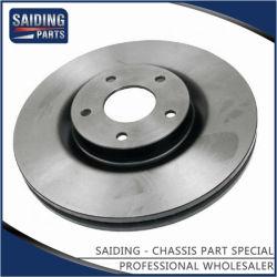 Для дисковых тормозов автомобилей Nissan Maxima автозапчастей40206-9n00A