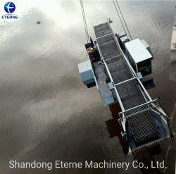 Limpieza del río recién fabricado Lago en Barco Barco de limpieza para la venta