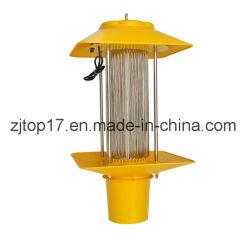 Tpsc3-1 Lampe insecticide avec l'énergie solaire fréquentes lampe insecticide de vibrations