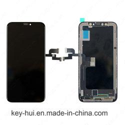 LCD voor de iPhone van mobiele telefoons LCD-scherm met touchscreen